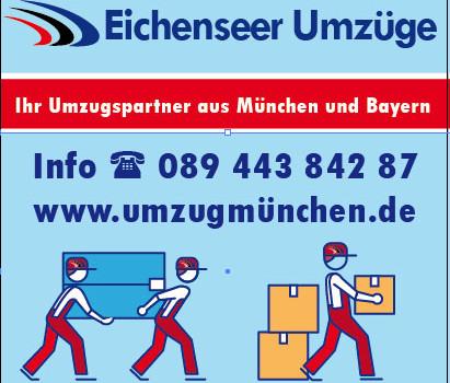 Preise Umzug in München