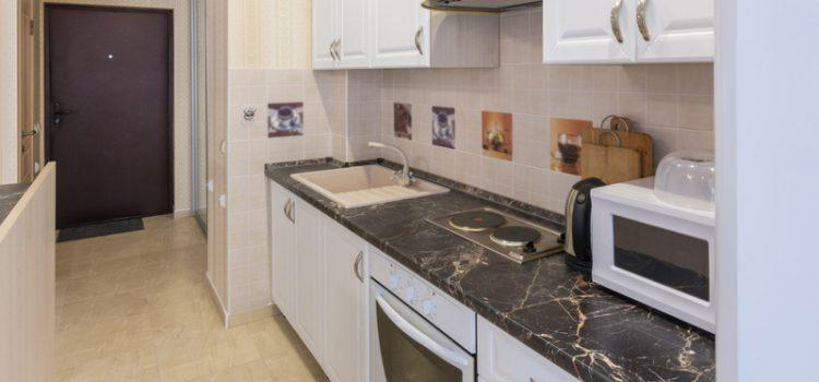 Umzug mit Küchenmontage München