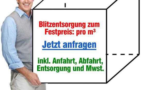 Renovierung und Entrümpelung München