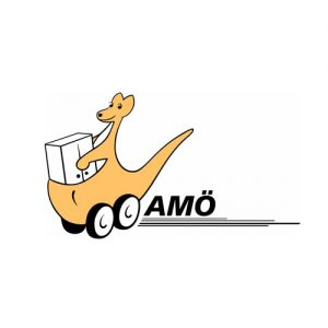 Mitglied im Bundesverband Möbelspedition und Logistik (AMÖ) e.V.
